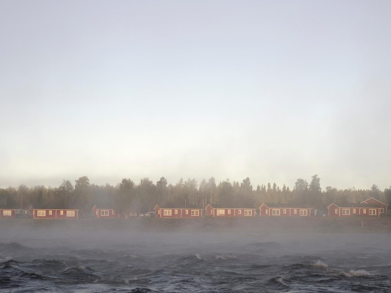 Kukkolankoski, Tornio, Finland - Eva Avril photographie