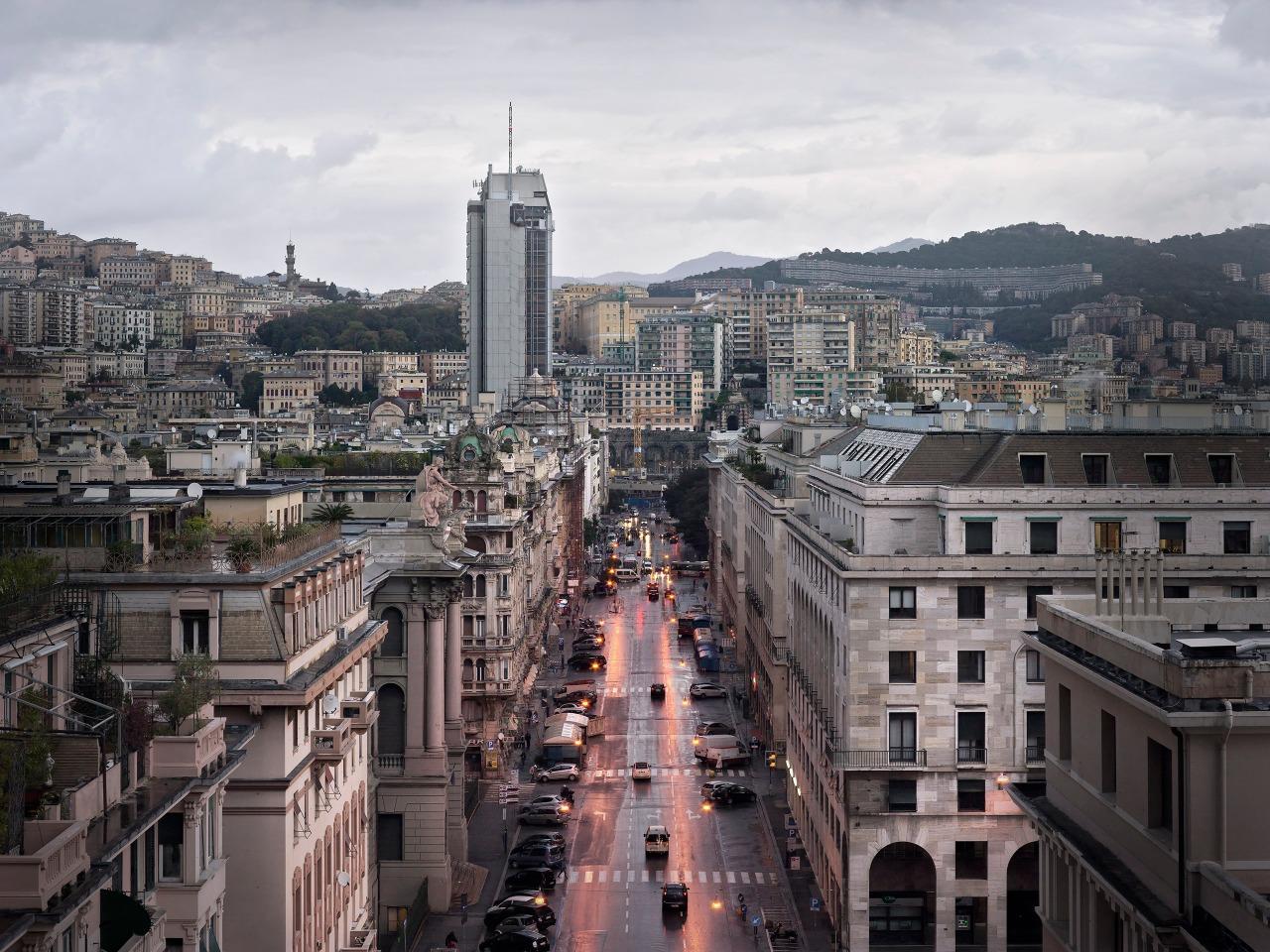 Genova, Italia - Eva Avril photographie