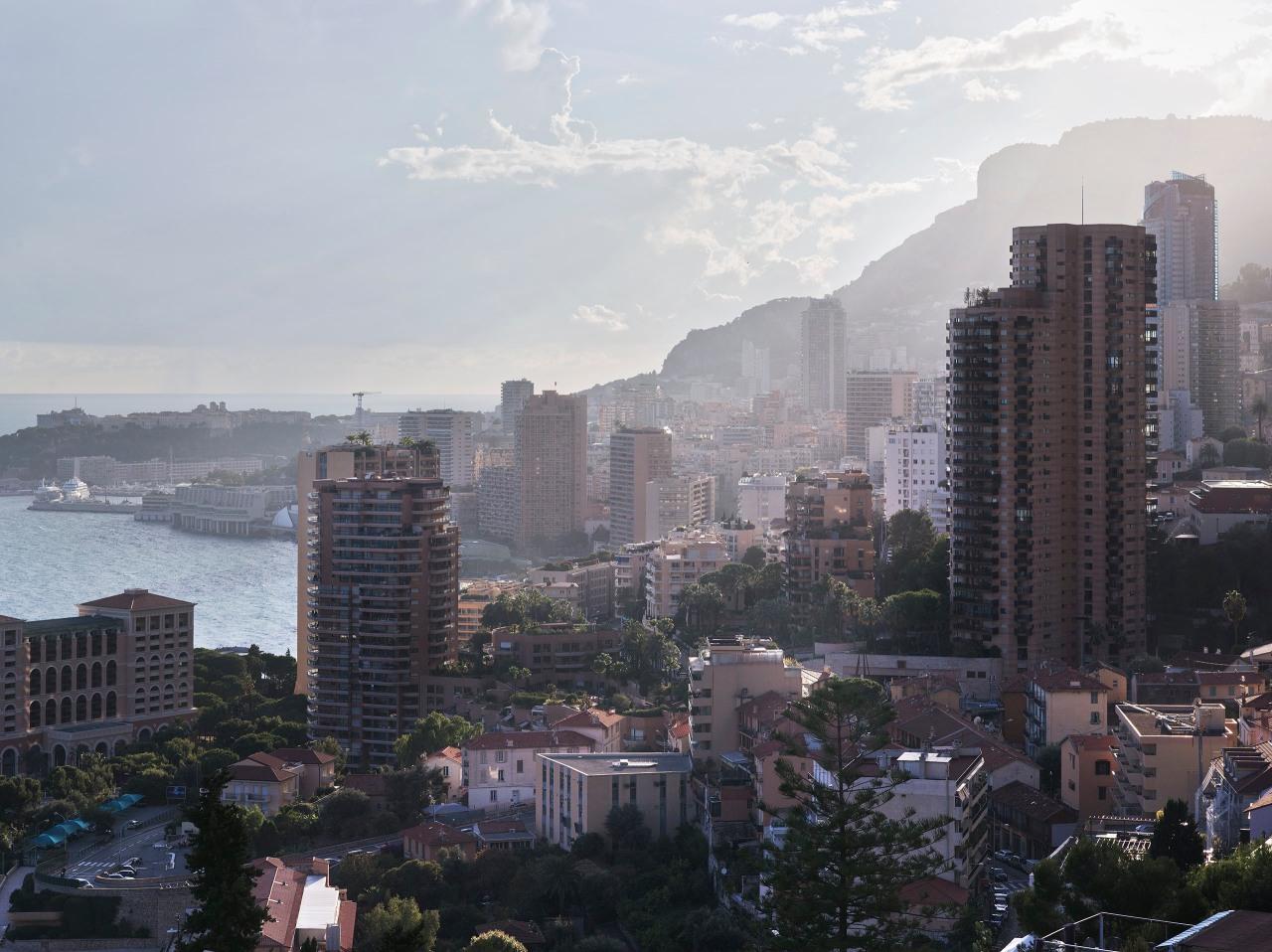 Monaco, Monaco - Eva Avril photographie