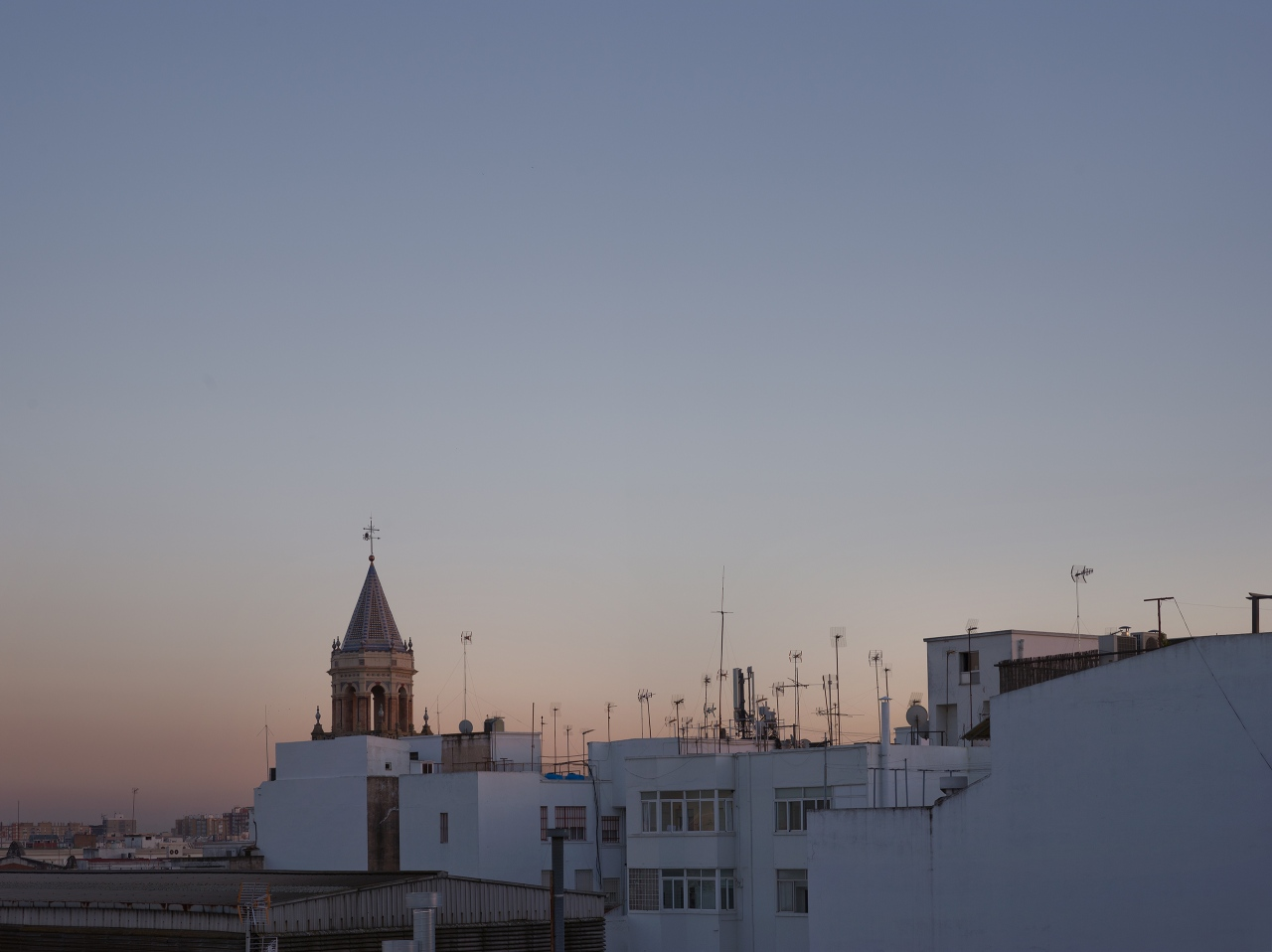 Sevilla, Espagne - Eva Avril photographie